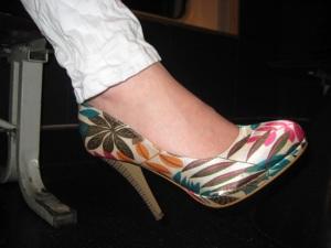 shoesummer