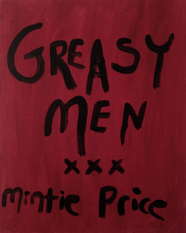 Greasy Men 5